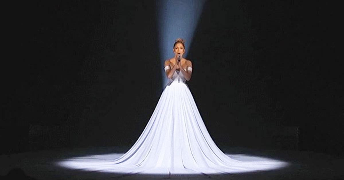 Fantastische Show von Jennifer Lopez mit einem