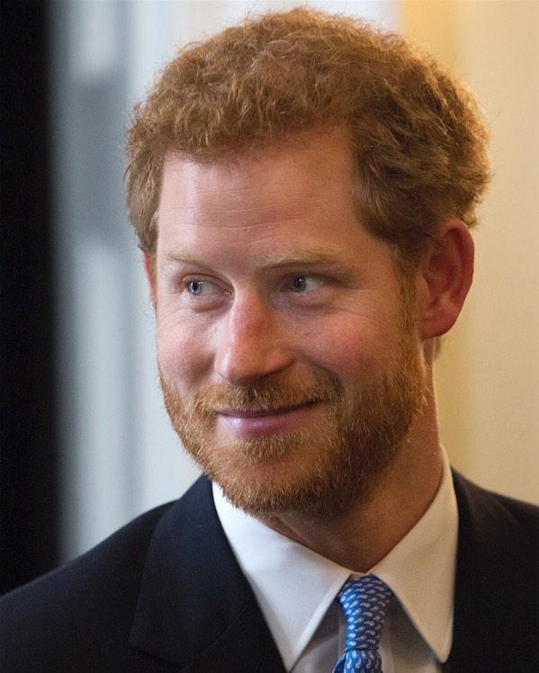Prinz Harrys Entscheidung aufgedeckt: Hier ist das Geheimnis, dass vor seiner Hochzeit durchgesickert ist
