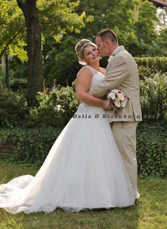 Ein Brautvater schleppt auf der Hochzeit seiner Tochter einen anderen vor den Altar. Doch das ist genau das Richtige.