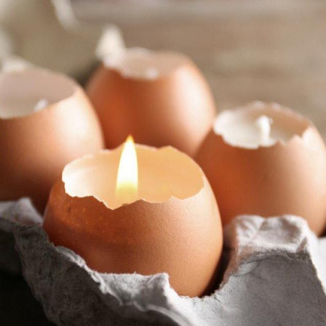 20 Gründe Eierschalen nie wieder wegzuwerfen. Du wirst verblüfft sein was man alles damit machen kann.