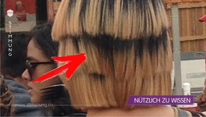 16 Frisuren, die nach Aufmerksamkeit schreien.