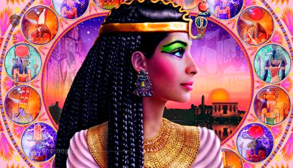 Ägyptisches Horoskop nach Geburtsdatum