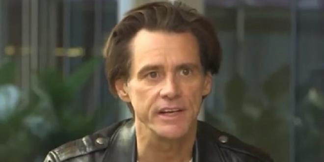Jim Carrey: