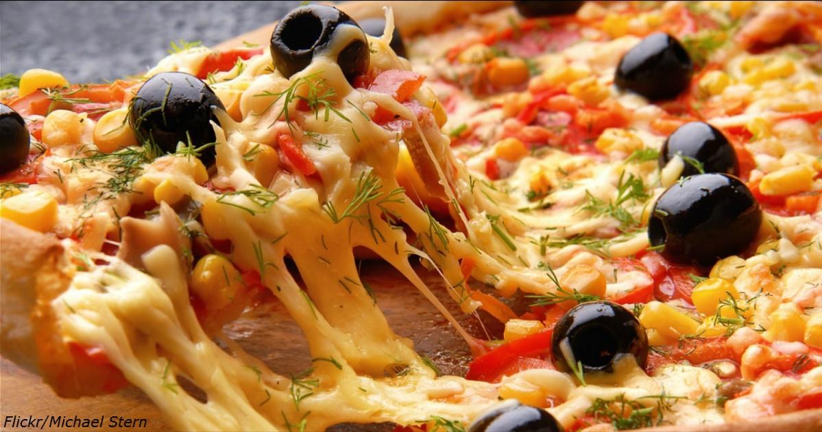 Ich bin Arzt. Das letzte Mal erkläre ich, warum Pizza und Sandwiches das beste Essen zum Frühstück sind