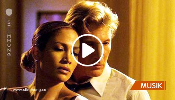 Die atemberaubende Rumba von Richard Gere und Jennifer Lopez! Mehr als super!