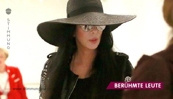 Die einzigartige Sängerin Cher ist  bereit 71 Jahre Alt. Aber sie hört nie auf, uns zu überraschen. So sieht die