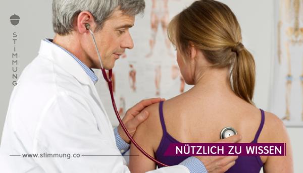 Lungenentzündung: Ursachen, Symptome und Behandlung