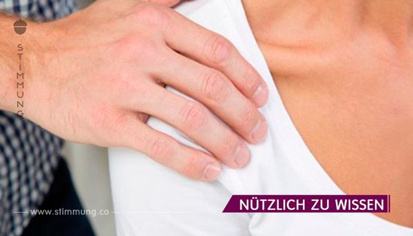 """""""Benutzte Arsch als Waffe"""": Frau rächt sich an Grapscher."""