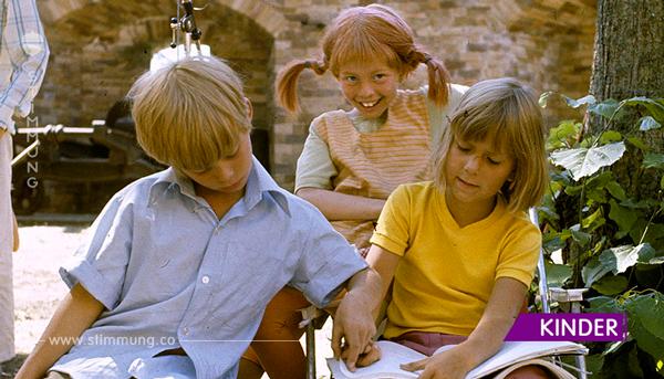 Tommy und Annika: So sehen die Kinderschauspieler heute aus