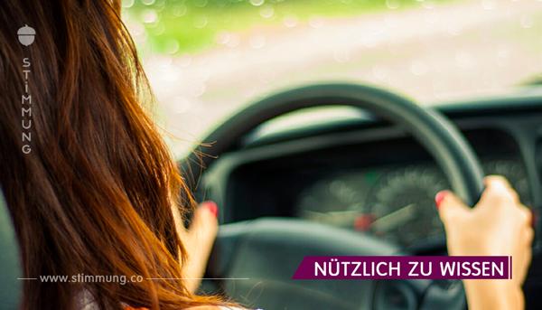 Nie wieder Bußgeld fürs Zu-Schnell-Fahren: Mit diesem Trick wird man Sie nie wieder blitzen oder aufhalten