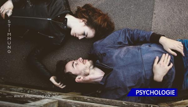 Psychologe erklärt, was Leute in einer Beziehung am meisten benötigen (und es ist nicht Liebe)