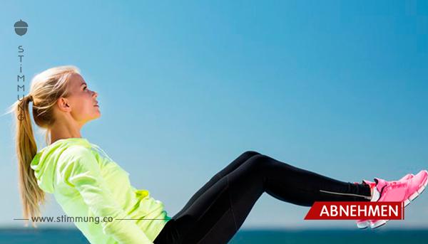 Einfache Tipps, um schnell und gesund abzunehmen