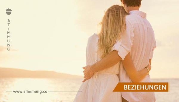 10 Gewohnheiten glücklicher Paare