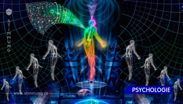Studien belegen, wie Emotionen unsere physische Realität auf molekularer Ebene formen können…