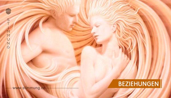 Kosmische Ehe: Warum so viele traditionelle Ehen scheitern