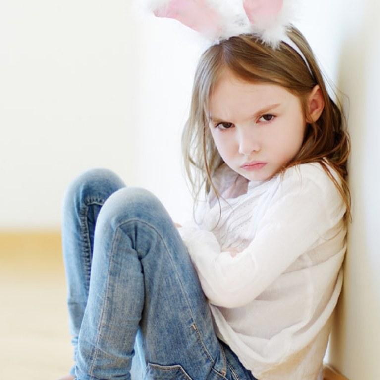 DAS ist der Grund, warum Kinder sich bei Mama schlechter benehmen