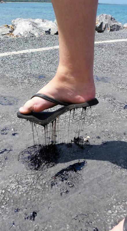 20 Bilder, die zeigen, dass es auch zu heiß sein kann.