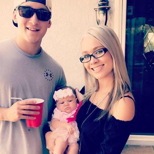 Mann erleidet einen Kopfschuss beim Attentat in Las Vegas – nun feiert man die heroische Tat seiner Freundin