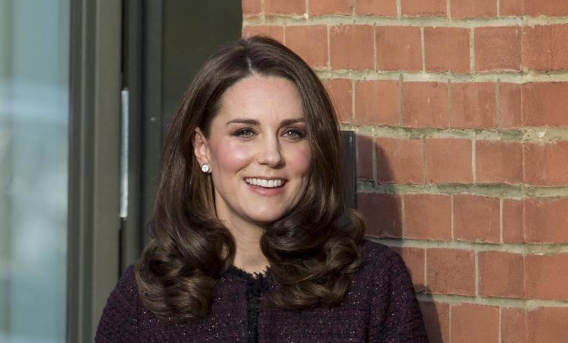 Herzogin Catherine spendet 20 Zentimeter Haar für krebskranke Kinder