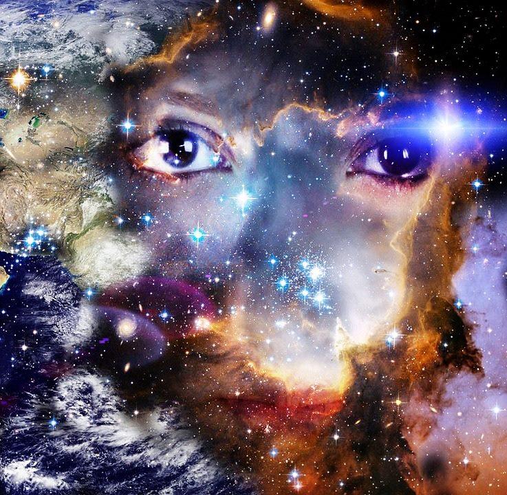 10 Zeichen dafür, dass dir das Universum versucht etwas zu sagen