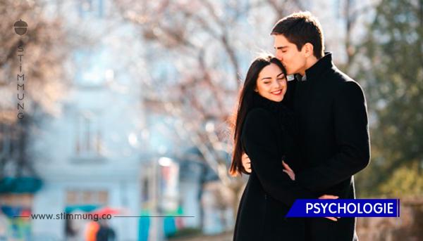 Die Wissenschaftler sagen, dass die gesündesten Beziehungen - nur die 3 Hauptmerkmale sind