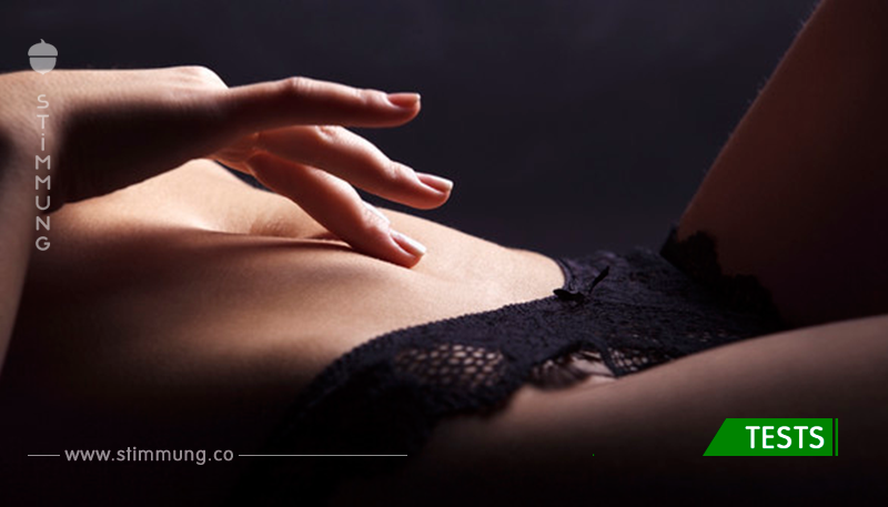 Sex à la 'Shades Of Grey': Wie aufgeschlossen bist du? Macht den Test!