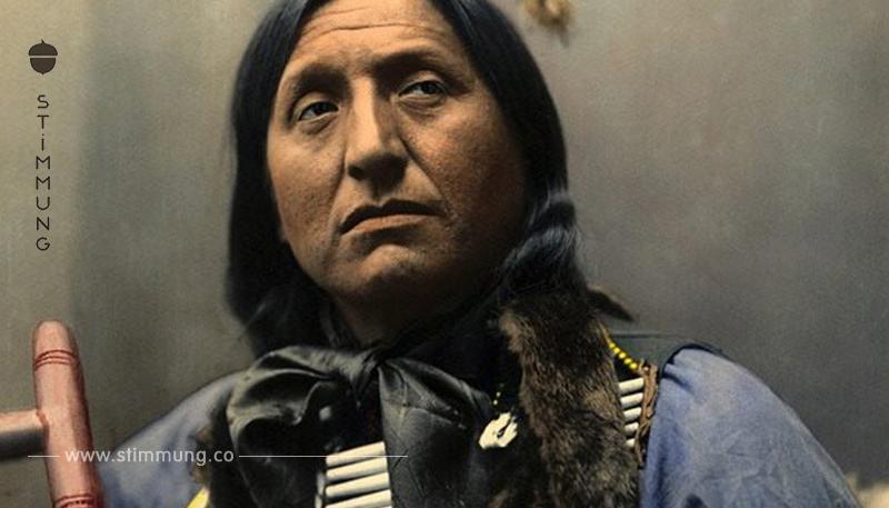 29 indianische Weisheiten über Leben und Tod