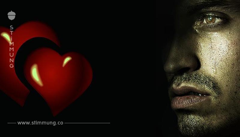 Forschung sagt, dass ein gebrochenes Herz das Organ ähnlich schwächt wie ein Herzinfarkt