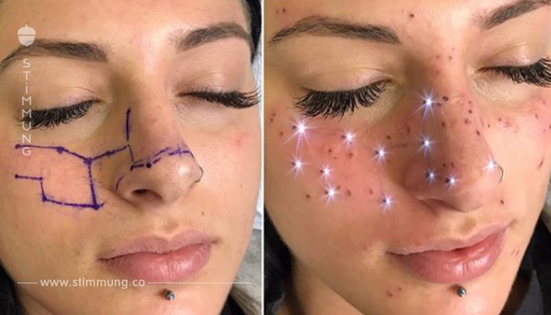 10 fragwürdige neue Beauty-Trends.