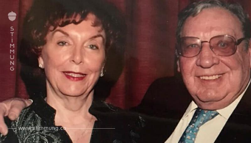 Familie verabschiedet sich von der Mutter mit Alzheimer: Ein Blick auf den Vater genügt für die herzzerreißende Wahrheit