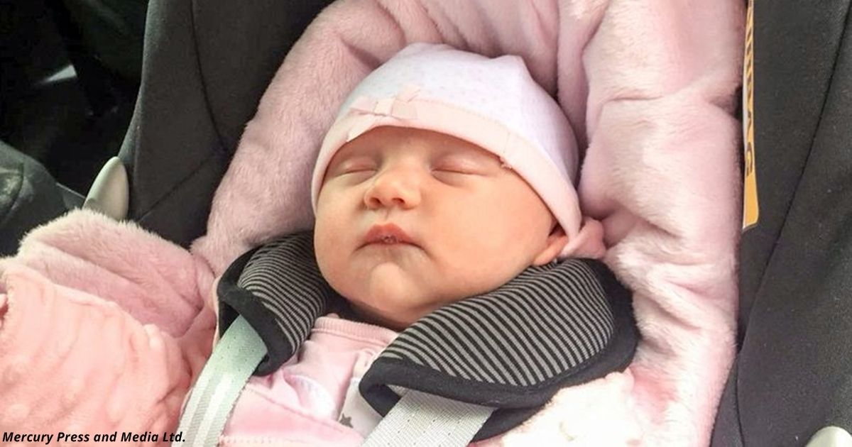 Nach einer 2-stündigen Fahrt auf dem Autositz hörte meine Tochter auf zu atmen ... Ich möchte, dass alle das wissen!