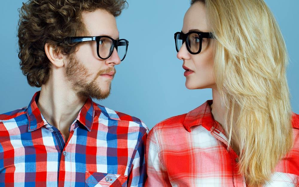 Warum ähneln sich verheiratete Menschen?