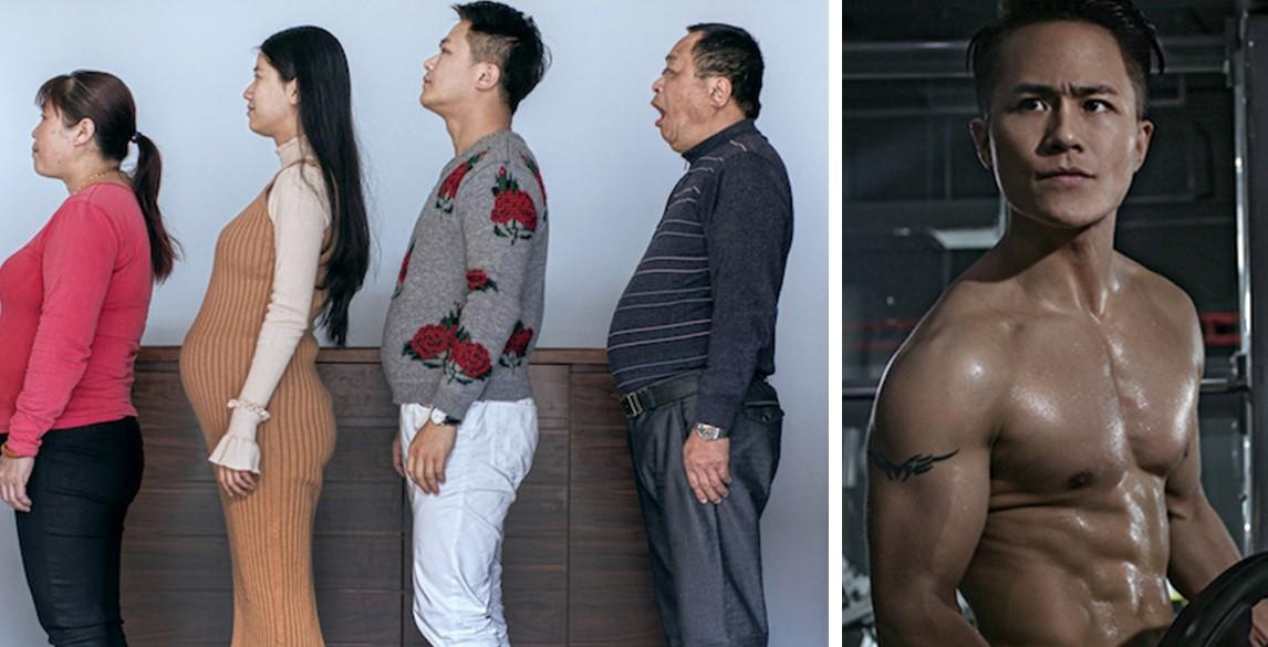 Super...wie das Sport das Leben einer Familie aus China verändert hat