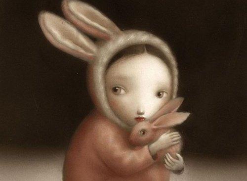 Schwierige Kinder verbergen Emotionen, die sie nicht ausdrücken können