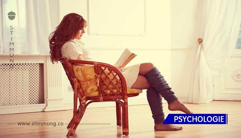 Je klüger die Person ist, desto mehr mag er es, allein zu sein, sagen Psychologen. Und warum?