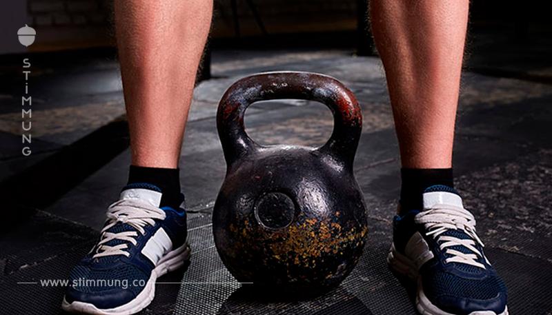 10 Tipps gegen schwere Beine beim Laufen