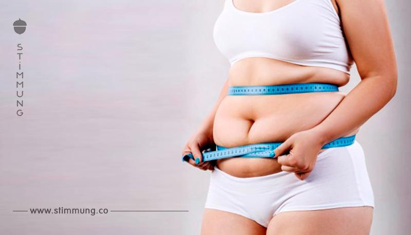 Häufige Gewohnheiten, die zu Bauchfett führen