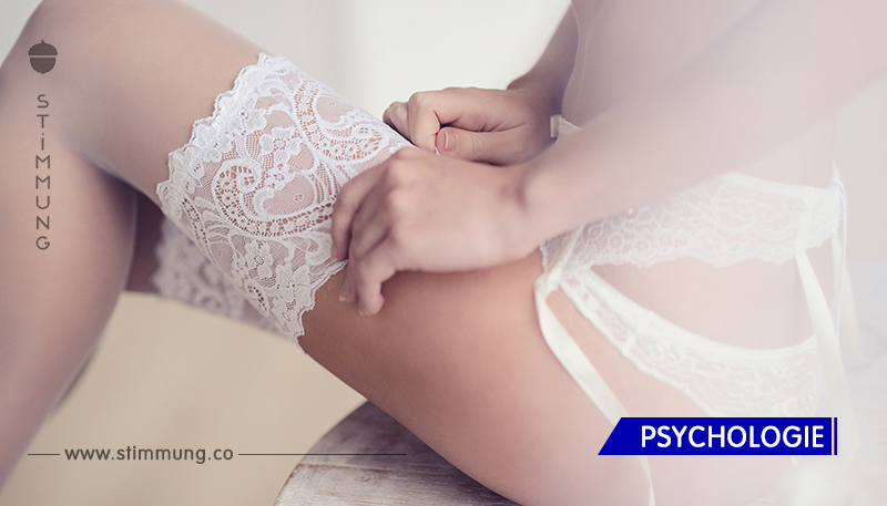 Das sexuelle Temperament der Frauen hängt von der Blutgruppe ab!