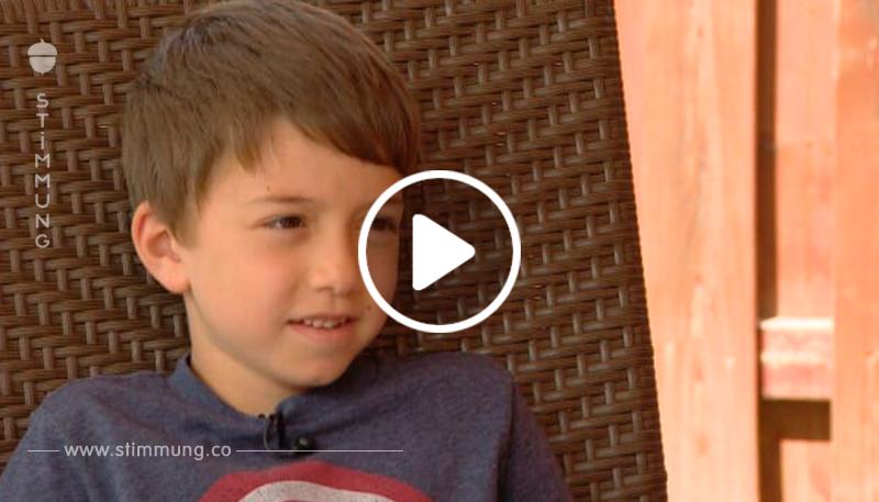 Junge hat starke Schmerzen in der Kehle - Arzt ist schockiert von dem, was er auf dem Röntgenbild sieht