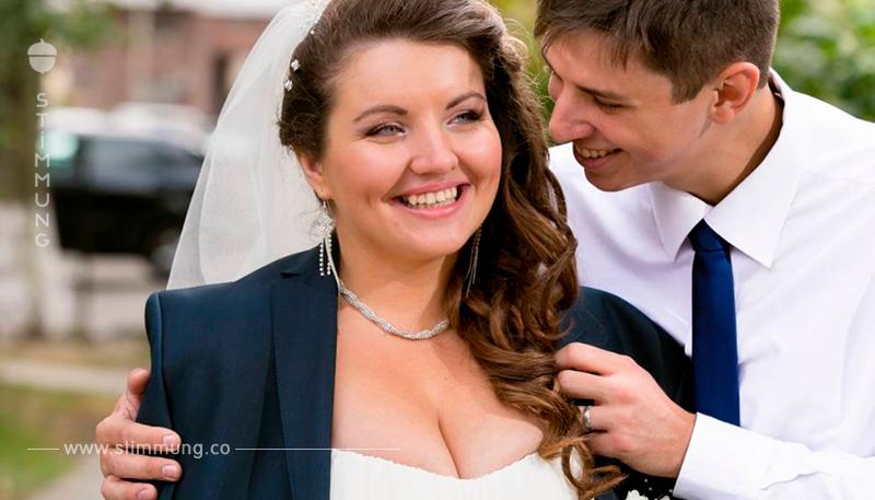 Neue Forschung bestätigt: Männer, die mollige Frauen heiraten, sind glücklicher und leben länger
