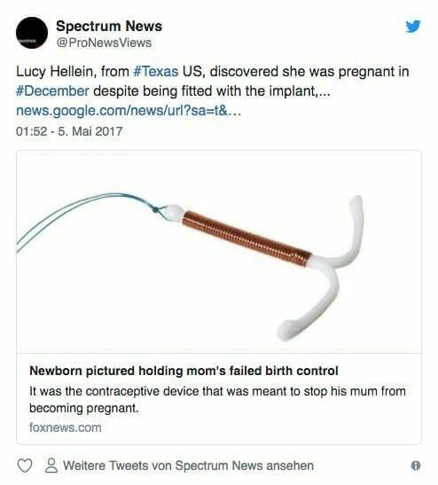 Ärzte sind sprachlos bei Geburt: Was Sie in der Hand des