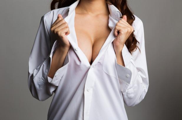 Blick auf der Brust - und es ist nur 1 von 6 Möglichkeiten, um die Lebensdauer zu verlängern!