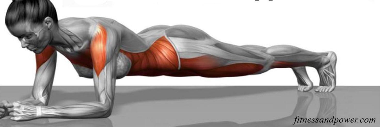 5 Übungen für 2 Minuten pro Tag - und einen Monat später haben Sie einen neuen Körper!
