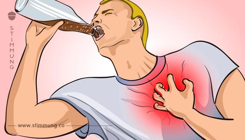 Cola light ist gefährlich für den Körper.