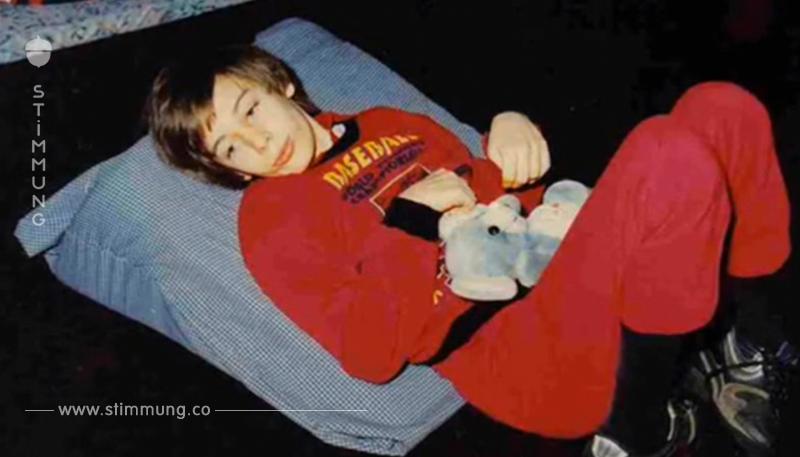 Er stirbt mit 12 Jahren und wacht mit 19 in einem Krankenhaus auf. Seine Mutter wünschte, er wäre tot.