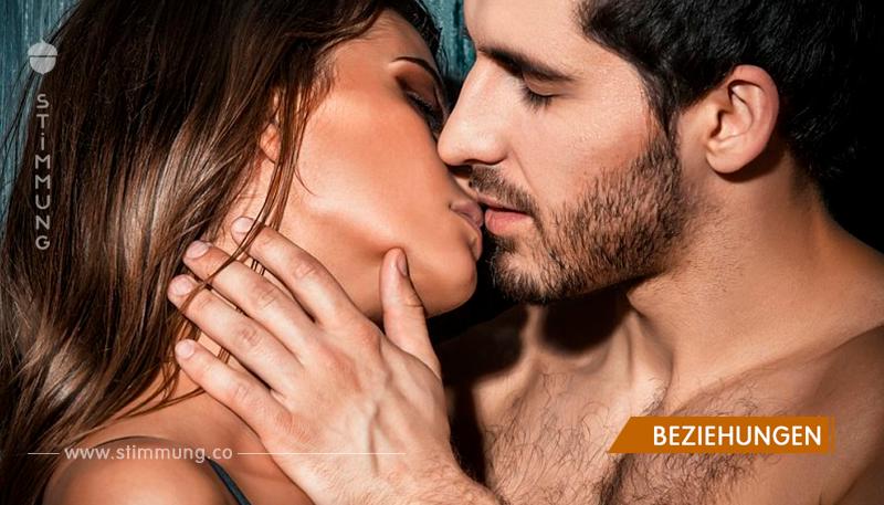 Deshalb ist guter Sex ein Zeichen für eine starke Beziehung!