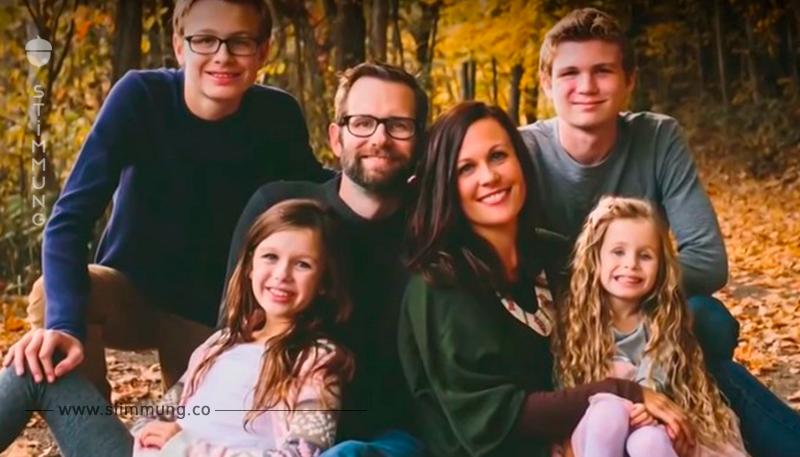Die Familie adoptierte ein Waisenkind aus einem armen Land, und dann erfuhren sie, dass ...