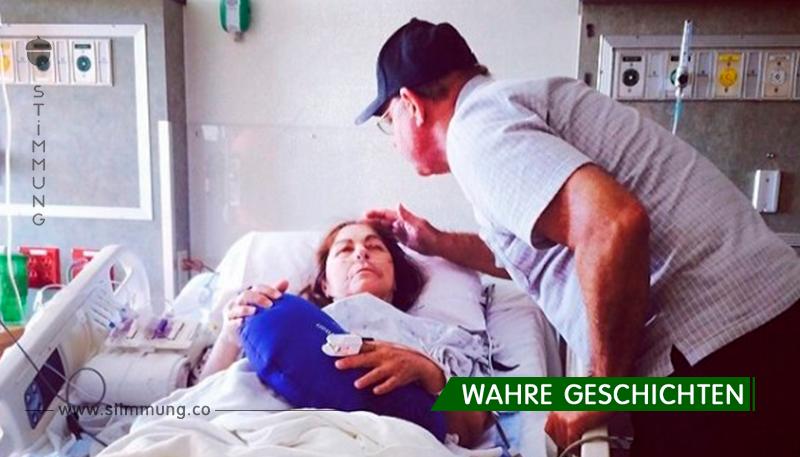 Vor 27 Jahren adoptierte eine Frau einen Jungen. So hat der Pflegesohn sie für ihre Freundlichkeit bezahlt ...