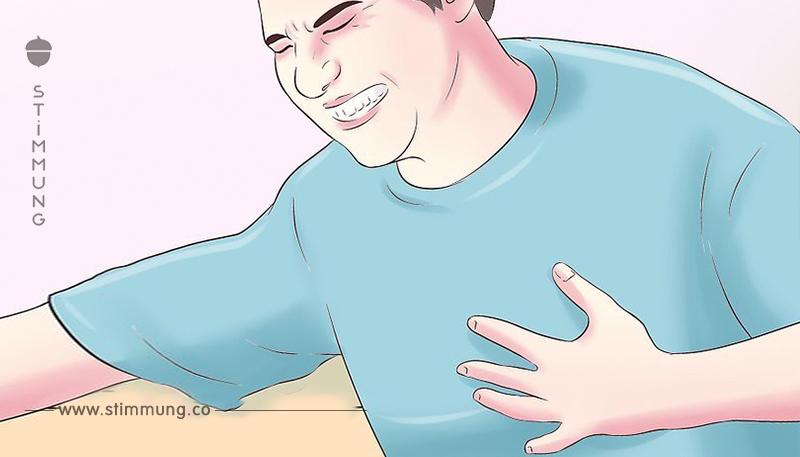Vorsicht! Diese 9 Anzeichen deuten auf eine Thrombose hin!