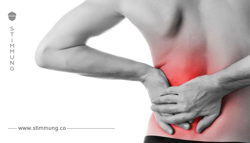 Achtung: Diese 8 Signale deuten auf Nierenversagen hin.